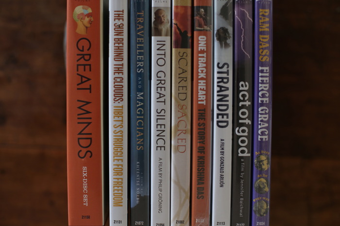 Zeitgeist Films Collection