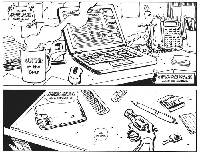 DEER EDITOR - Page 1