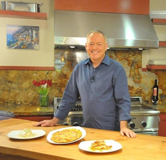 Chef Keith Darling