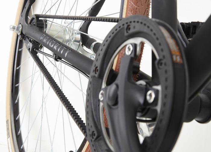 fietsketting smeren wd40