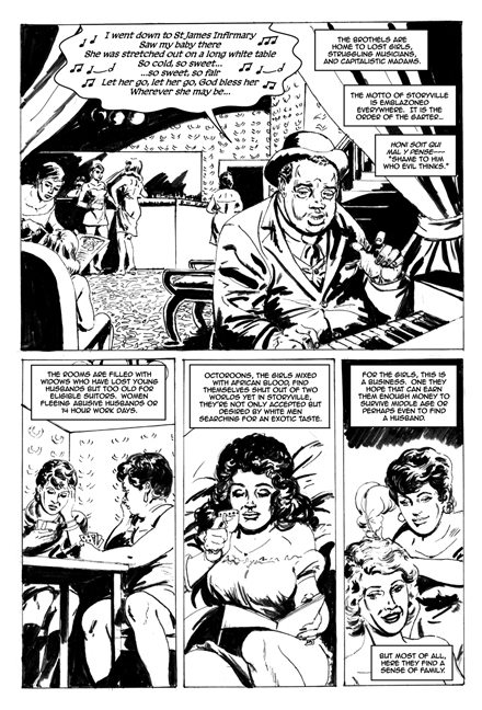 Page 2 of Storyville
