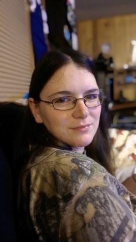 Heather - The crafty one!