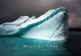 Camille's new book :Melting Away