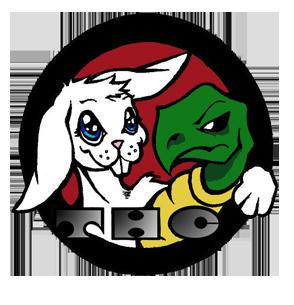 Tortoise & Hare Creations
