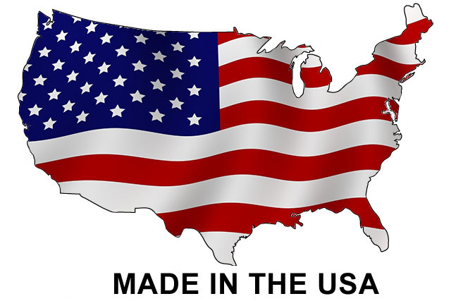 With your help TrekDesk II will be manufactured in the United States.