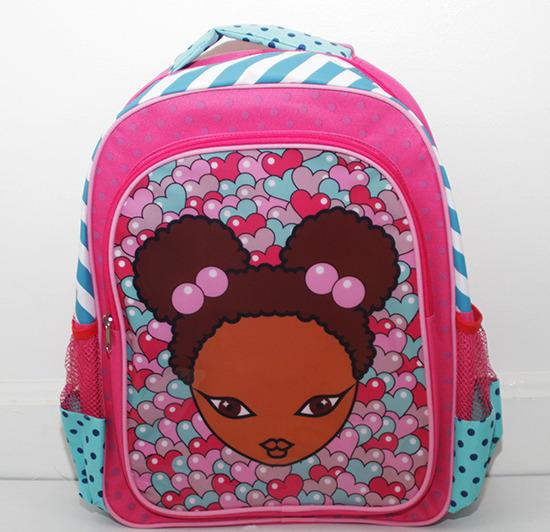 Miss Zee School Backpack