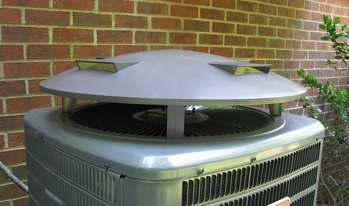 Ac Shield Protective Cover For Air Conditioner Amp Heat
