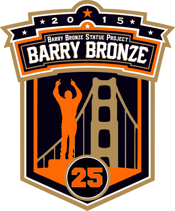 Barry Bronze Official Logo