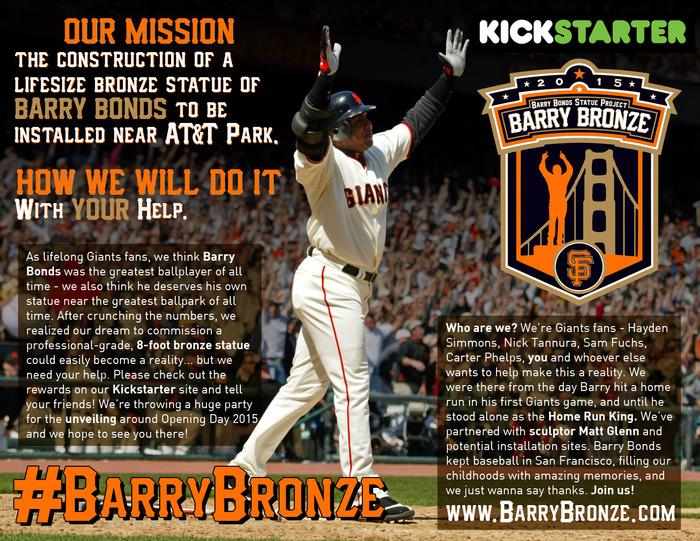 Barry Bronze Informative Handout