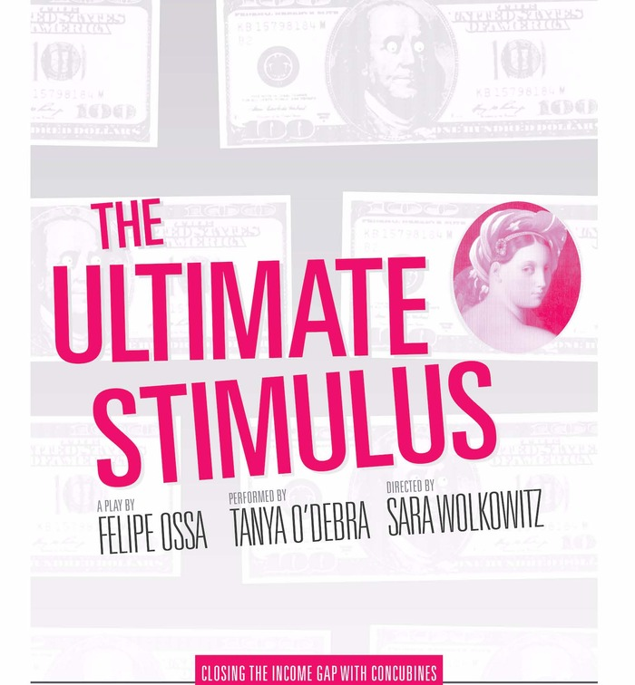 The Ultimate Stimulus Campaign Gets a Makeover