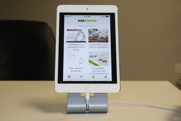 SETA™ Tablet Stand