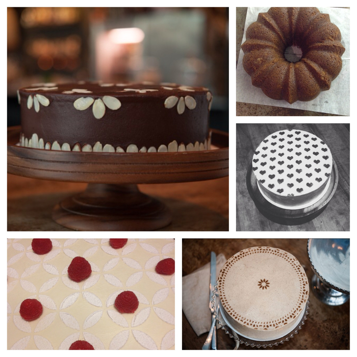Best Birthday Cake Bakery In Central Ohio