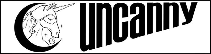 Uncanny Logo
