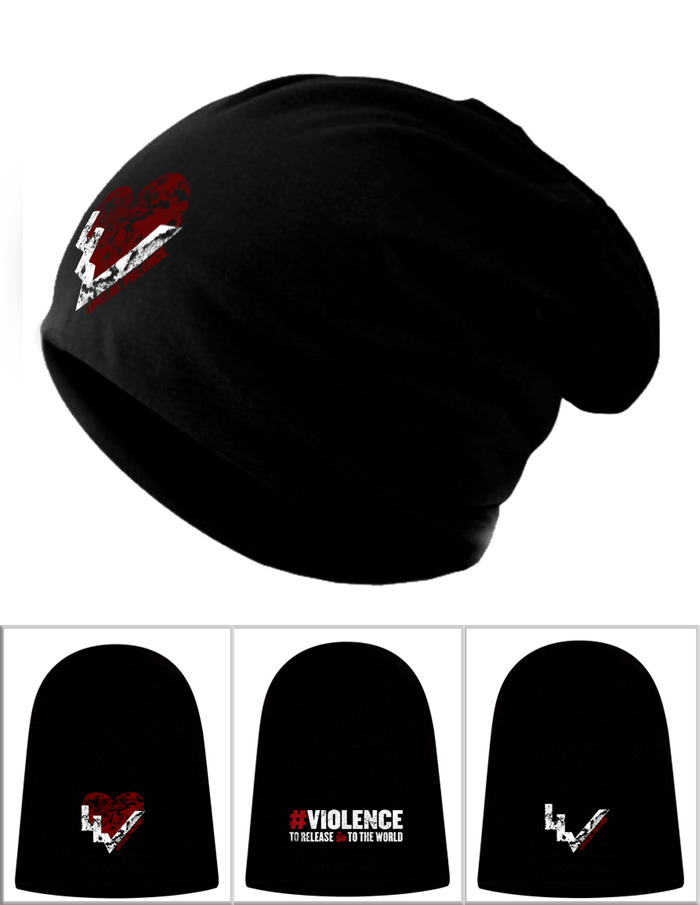 LIMITED-EDITION LLV BEANIES