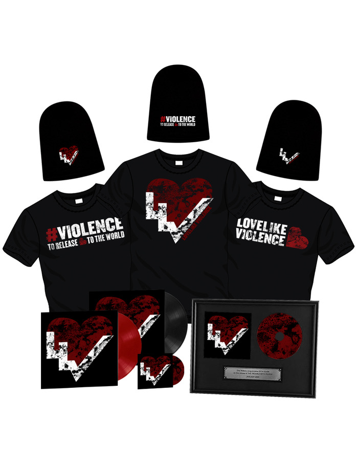 LIMITED-EDITION THE EVERYTHING BUNDLE