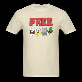 FREE S.H.I.T (T-SHIRT)
