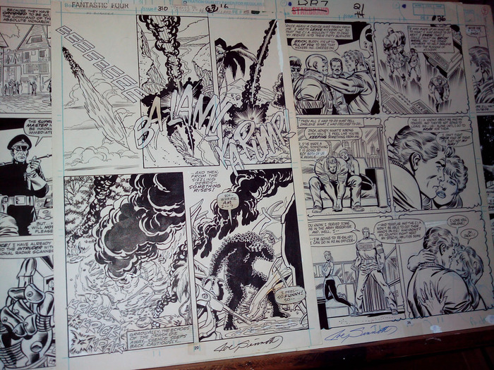 Joe's Pages for Kick Starter