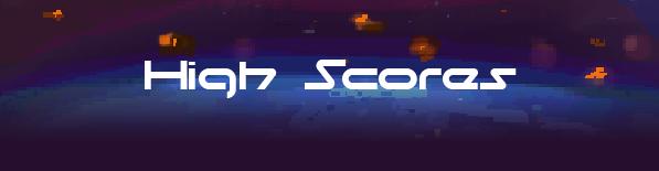 Check the Top 50 High Scores!