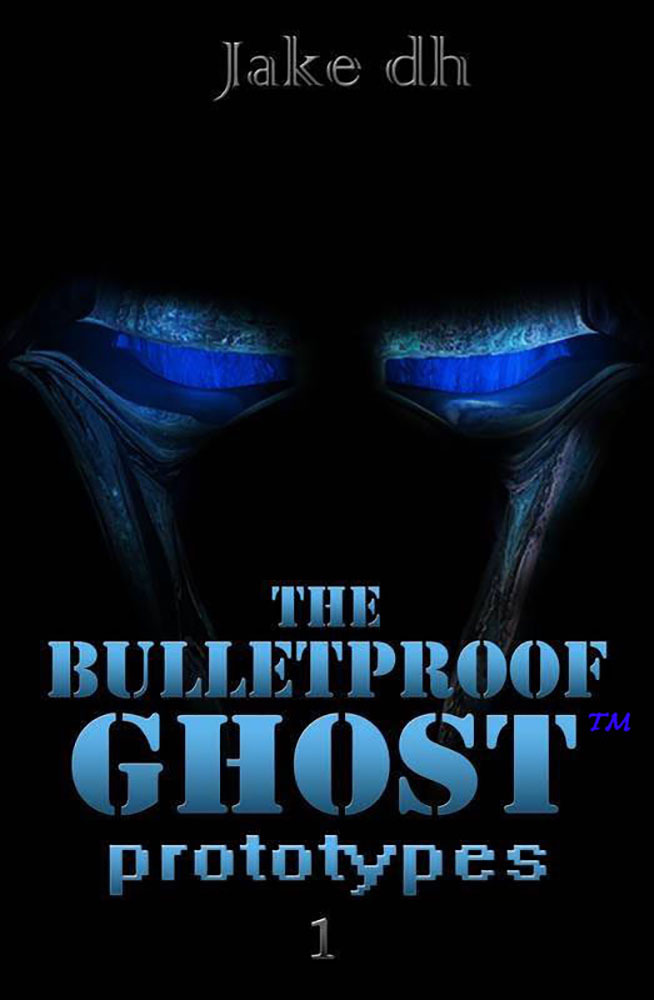 The BulletProof Ghost: Prototypes is now available on Kindle.  His Death is Only the Beginning of the Story.