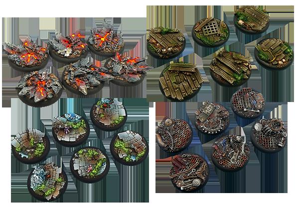 Miniatures, War Games Other Miniatures & War Games Micro Art