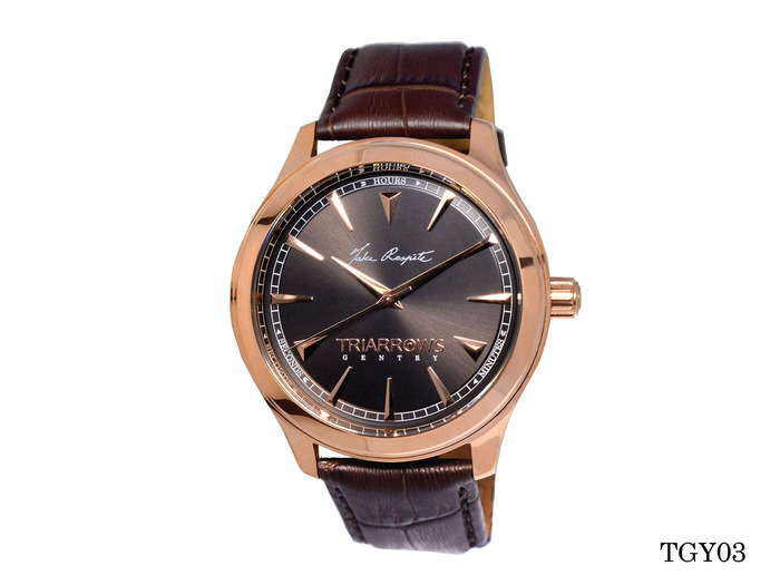 Kickstarter Limited Edition, Gentry Collection TGY03