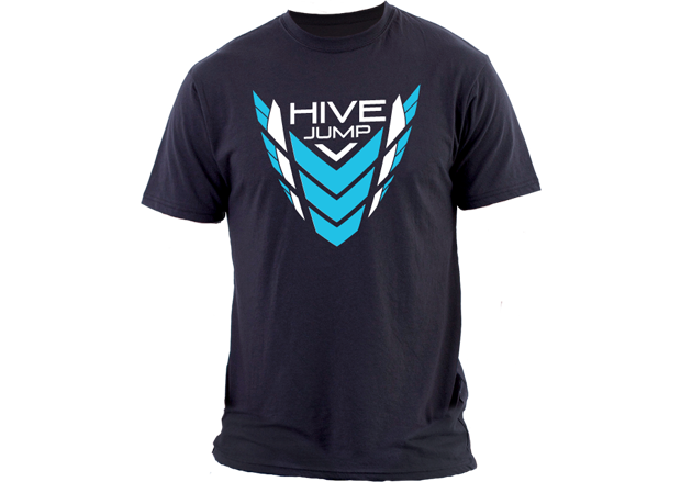 T-shirt from the $30 Tier and $150+ Tiers.
