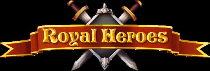 Royal Heroes Logo