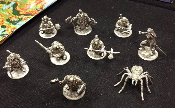 JG Minis from Eastern Front Studios