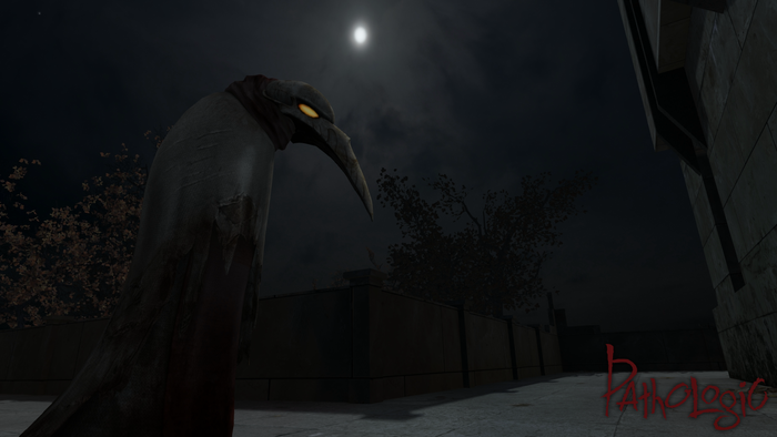 Pathologic remake on Kickstarter for Linux Mac and Windows PC