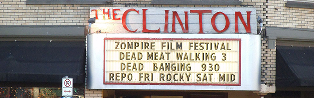 Zombie: The Undead Film Festival
