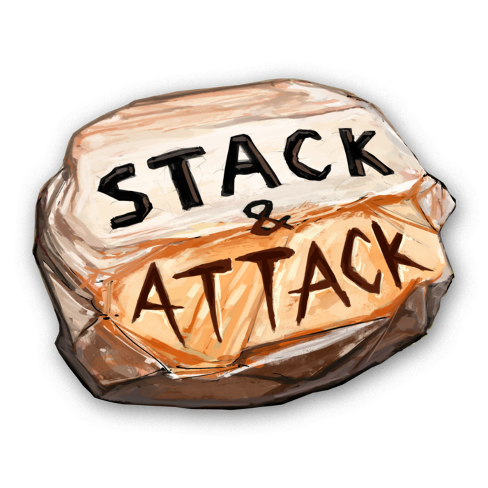 Card Stacking: A Rockin' Card Stacking Game By EGRA