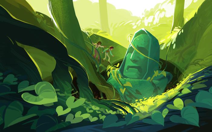 Illustration by Vivian Ng