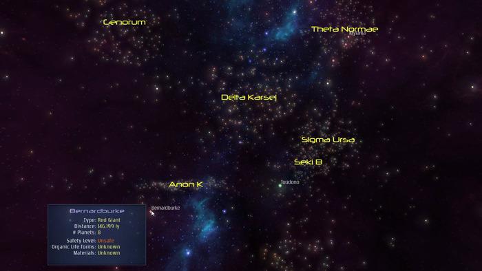 Empyrion Galaxy