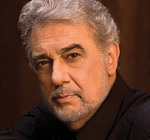 A special message of support from the great Hispano-Mexican tenor, Plácido Domingo