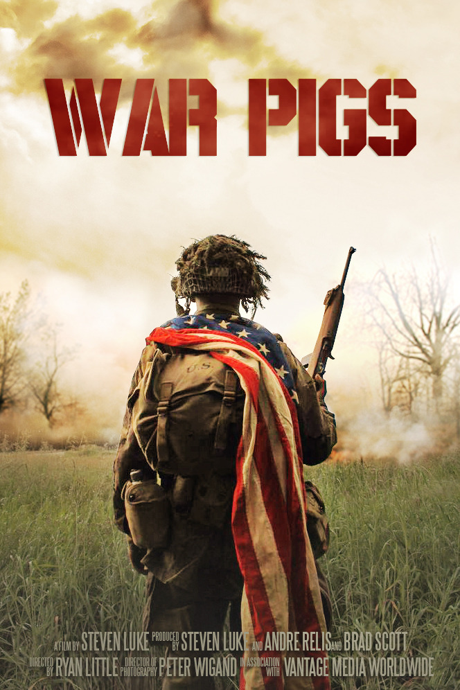 war pigs film