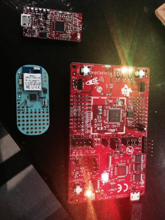 Chipset Testing