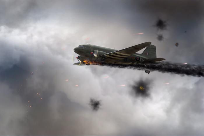 Arnhem KG374
