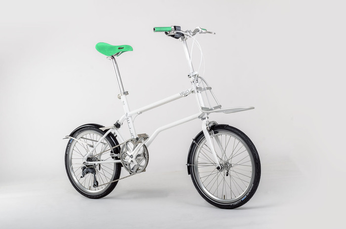 VELLO URBANO - for the relaxed ride