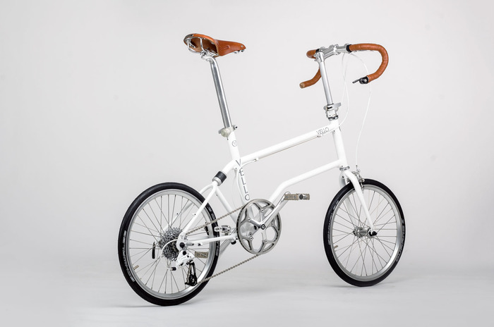 VELLO SPEEDSTER - for the fast ride