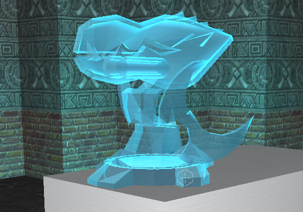 Dragon Turret item preview