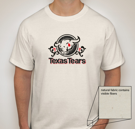 Texas tears habanero sauce help our company grow by for Texas tee shirt company