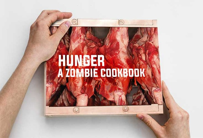 Hunger | A Zombie Cookbook