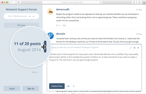 Flarum: Forums Reimagined - Pub - ProcessWire Support Forums
