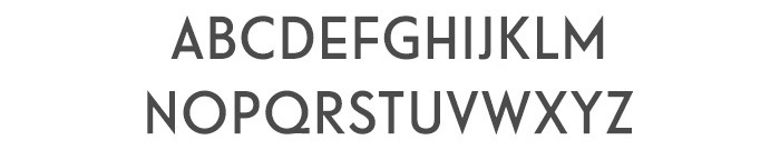 Telefon alphabet set