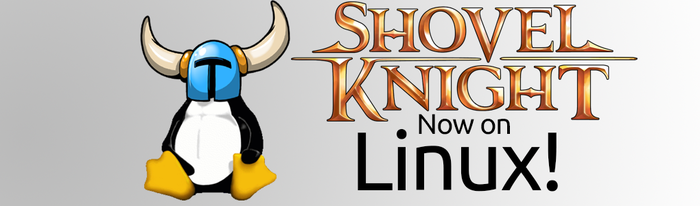 The epic Shovel Knight is now out for Linux from developer Yacht Club Games