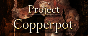 Project Copperpot