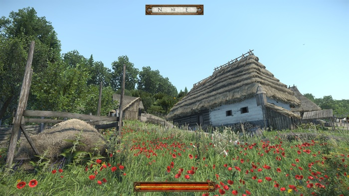 Kingdom Come: Deliverance Tech Alpha Day