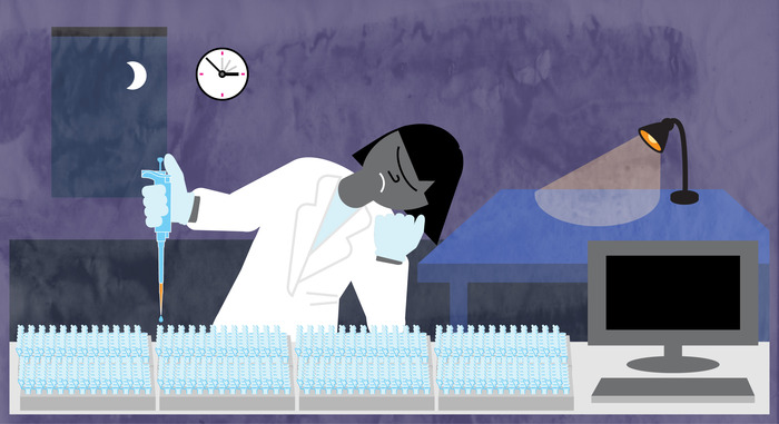 Pipetting got you down?