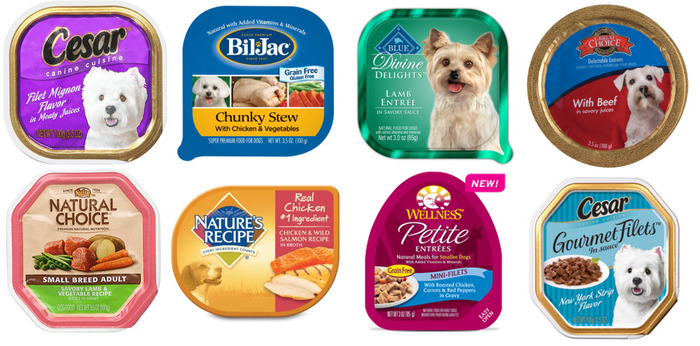 Wet Dog Food Brands