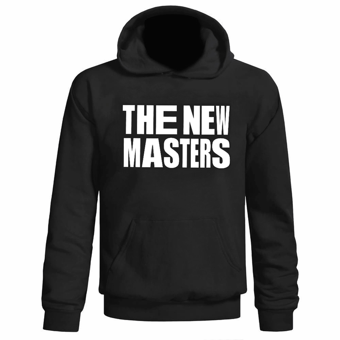 The New Masters Hoodie